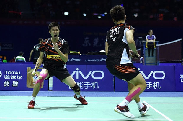 Goh V Shem/Tan Wee Kiong need good performance at German Open in order to make a significant jump in the Road to Rio ranking.