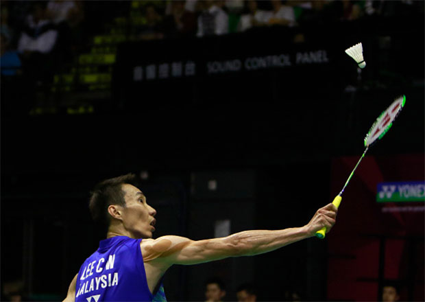 Now is actually good time for Lee Chong Wei to take a rest and come back stronger in upcoming tournaments.