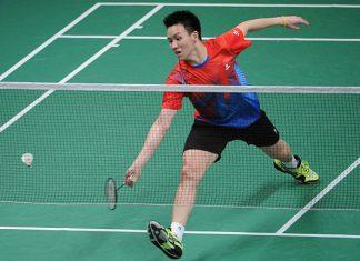 Zulfadli Zulkiffli needs big break through in international badminton.