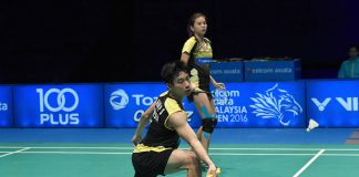 Chan Peng Soon/Goh Liu Ying need to do more to significantly improves their chances of winning championships in big tournaments. (photo: GettyImages)