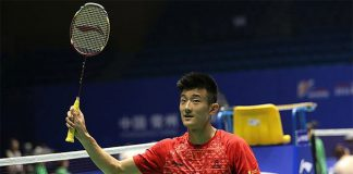 Chen Long and Lin Dan are trying to occupy the World No. 1 and No. 2 positionS to avoid facing each prior to the finals in Rio Olympics.
