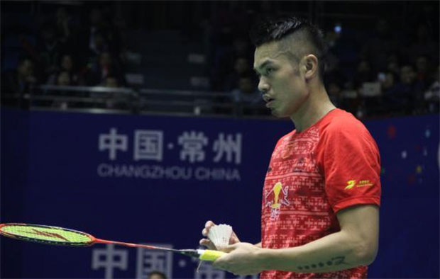 Lin Dan and Chen Long are trying to rank World No. 1 and World No. 2 before the deadline for the 2016 Rio Olympics Games qualification ends on May 1st.