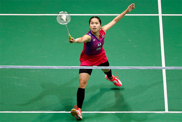 Ratchanok Intanon vows to bring an Olympic medal back to Thailand. (photo: GettyImages)