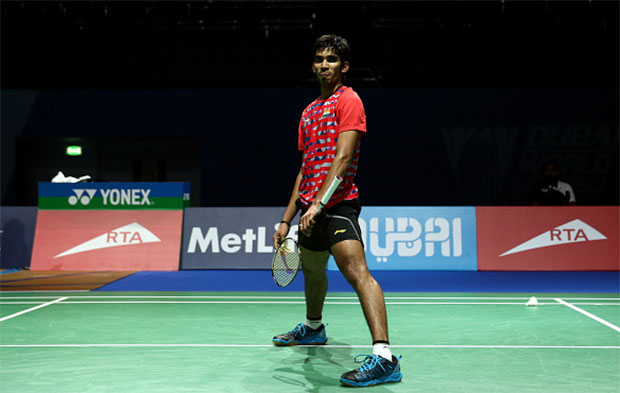 Kidambi Srikanth has had a very moderate season so far. (photo: GettyImages)