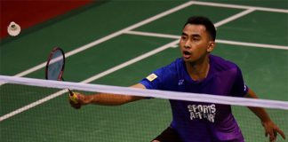 Tommy Sugiarto needs to work on his stamina, strength, speed and agility in order to have better result in Rio.