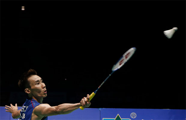 With Chen Long's withdrawal, Lee Chong Wei and Lin Dan are the favorites to win Indonesia Open. (photo: Getty)