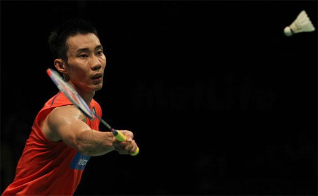 Lee Chong Wei regains World No. 1 spot. (photo: Getty Images)