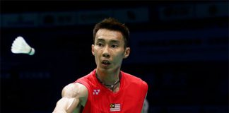Wish Lee Chong Wei to regain full-fitness for the Rio Olympics. (photo: GettyImages)
