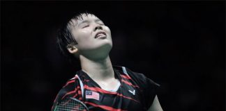 Goh Jin Wei bags second place at the 2016 Indonesian Masters.