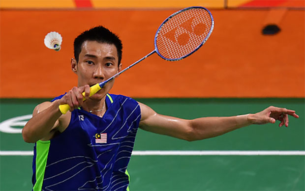Hope Lee Chong Wei could play until 2020 Olympics.