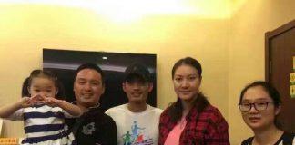 Congratulations to Lin Dan and Xie Xingfang!