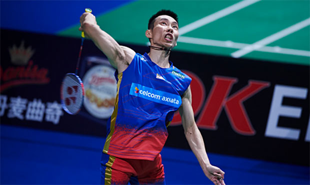 Wish Lee Chong Wei a fast recovery and get well soon. (photo: AP)Wish Lee Chong Wei a fast recovery and get well soon. (photo: AP)