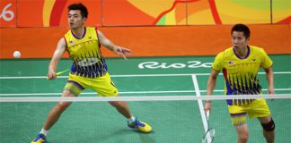 Goh V Shem/Tan Wee Kiong need to play better if they want to maintain their World No. 1 ranking.