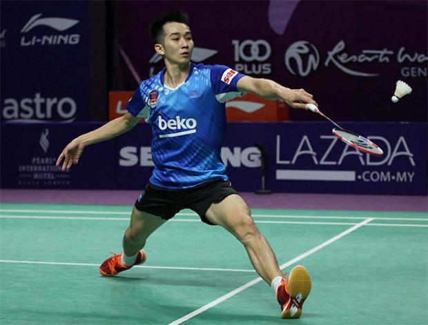 Chong Wei Feng still loves the game. (photo: Purple League)
