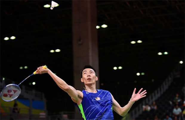Lee Chong Wei looks to add a fifth title to his Superseries Finals success story. (photo: AP)