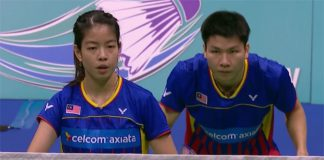 Goh Soon Huat and Shevon Jemie Lai could be a very strong mixed doubles pair if they play more aggressive attacking shots.