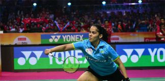 Saina Nehwal is gradually recovering from her knee injury.