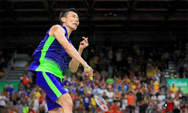 Wish Lee Chong Wei a speedy recovery. (photo: AP)