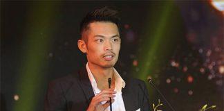 Lin Dan aims to win the German Open title. (photo: AP)