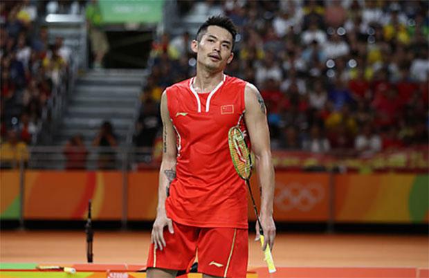 We hope Lin Dan will bounce back strong. (photo: AP)