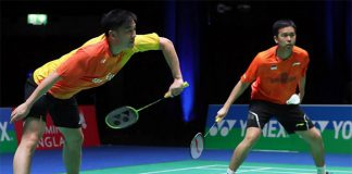 Hope Hendra Setiawan/Tan Boon Heong can make it to the World Championships. (photo: BWF)