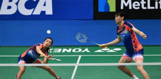 Tan Kian Meng/Lai Pei Jing need to become more consistent.