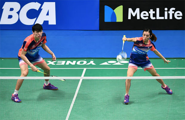 The whole Badminton Association of Malaysia (BAM) needs a thorough, top-to-bottom reorganization, and needs to hire some good coaches from other countries such as China and Indonesia.