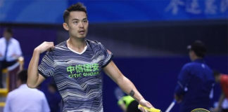 Lin Dan shows great reserve of mental strength and stamina en route to the China National Games final.