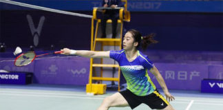 Wang Shixian is one of the best women's singles players in the world that never offered the chance to play in the Olympics.