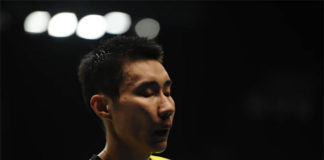 Lee Chong Wei needs reasonable adjustments in his training. (photo: AP)
