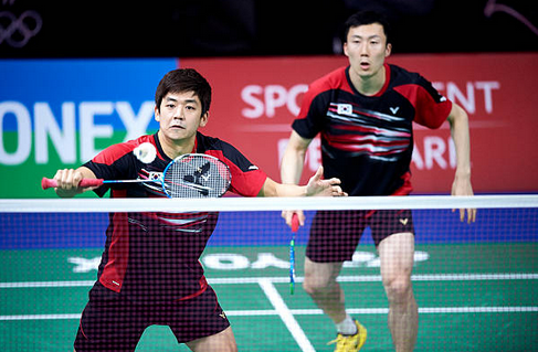 Badminton fans will soon see more actions from Lee Yong Dae/Yoo Yeon Seong in the 2018 season.
