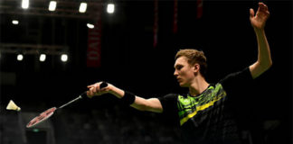 BWF should start paying serious attention to voices of top players such as Viktor Axelsen, Lee Chong Wei and Lin Dan in regards to the crammed 2018 calendar. (photo: AP)