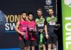 Mathias Boe/Carsten Mogensen pocket $11,850 as the men's doubles champions of the Swiss Open Super 300 tournament. (photo: SwissOpen)