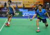 Goh V Shem/Tan Wee Kiong enter German Open second round. (photo: AP)