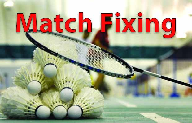 Match-fixing represents a greater potential threat to the integrity of badminton than doping.