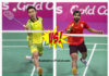 It's going to be fun to watch Lee Chong Wei play Kidambi Srikanth again on Friday.