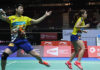 Goh Soon Huat/Shevon Jemie Lai advance to Singapore Open final. (photo: Bernama)