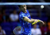 Daren Liew shows some strong form at the 2018 World Championships. (photo: AFP)