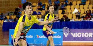 Chen Tang Jie/Peck Yen Wei make it to Korea Open second round. (photo: Bernama)