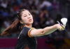 Soniia Cheah is looking strong so far at 2018 Chinese Taipei Open. (photo: AFP)