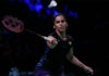 Badminton Video - 2018 Denmark Open QF - Saina Nehwal (India) vs. Nozomi Okuhara (Japan)