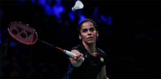 Badminton Video - 2018 Denmark Open QF - Saina Nehwal (India) vs. Nozomi Okuhara (Japan)