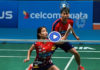 Goh Soon Huat/Shevon Jemie Lai are showing great promise in international badminton.