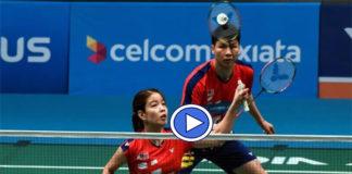 Goh Soon Huat/Shevon Jemie Lai are showing great promise in international badminton.