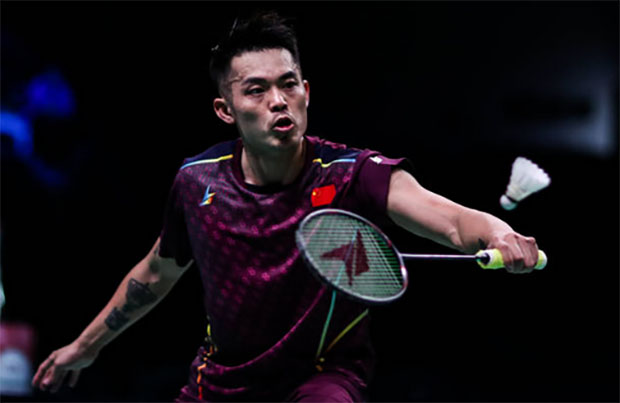 Lin Dan probably miss playing against Lee Chong Wei. (photo: AFP)
