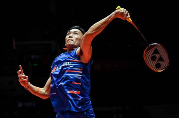 Kento Momota powers into BWF World Tour Finals final. (photo: AFP)