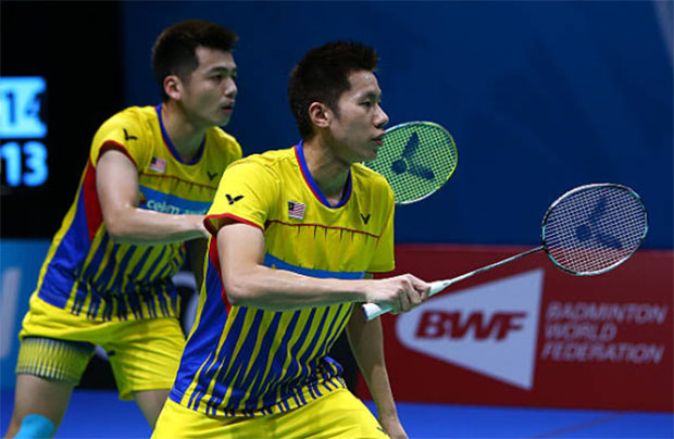 Goh V Shem/Tan Wee Kiong could be the next high profile players to leave BAM. (photo: AFP)
