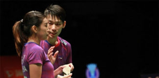 Chan Peng Soon/Goh Liu Ying have to work harder in order to produce good results in bigger tournaments. (photo: Bernama)