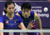 Chan Peng Soon/Goh Liu Ying lose in first round of German Open. (photo: Bernama)