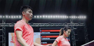 Wish Chan Peng Soon/Goh Liu Ying aim for strong outing at the 2019 All England. (photo: Goh Liu Ying's Facebook)